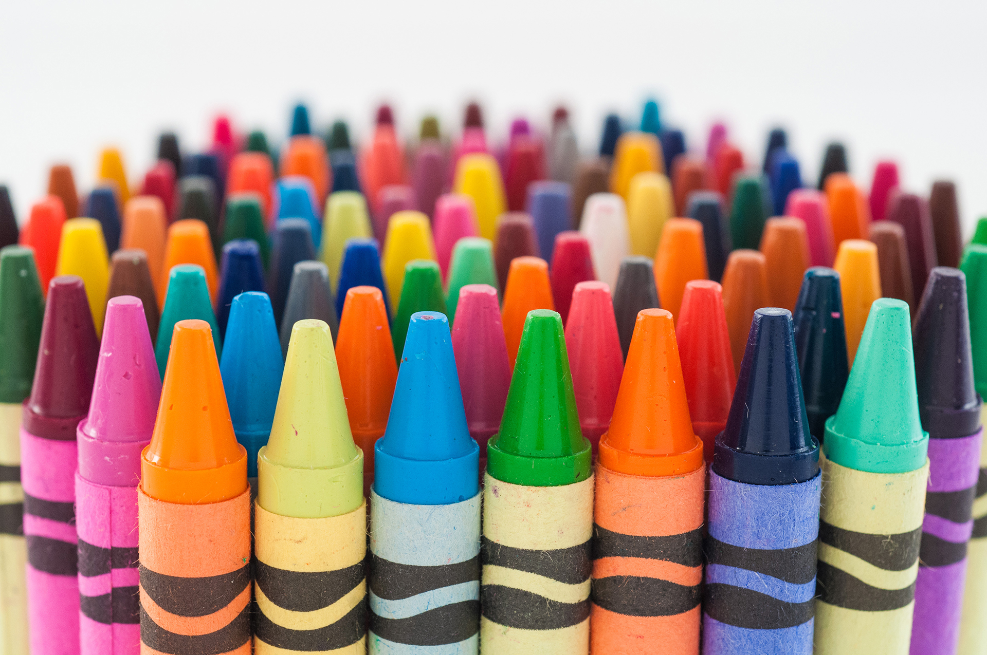 Color Me Crazy – What is Your Social Media Strategy?