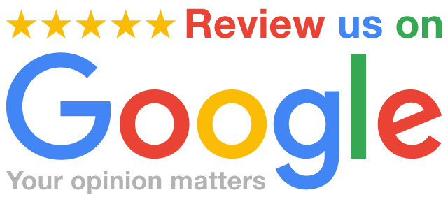 Review us on Gogle